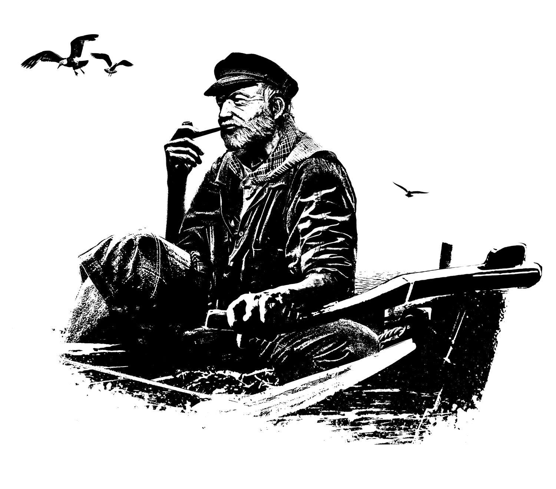 blanc-pescador