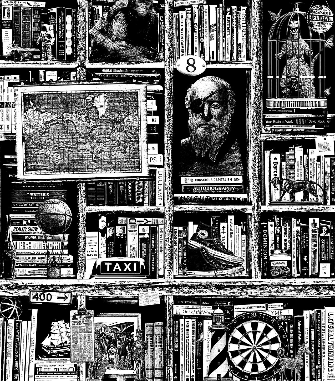 diogenes-bookshelf